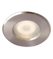 Robus IP65 GU/GZ10 Shower Downlight (White)