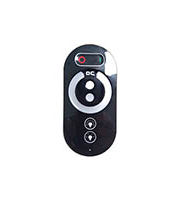 Robus Vegas 432W Controller, IP20, Single Colour, With Remote (Black)