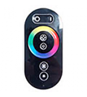 Robus Vegas 432W Controller, IP20, Rgb, With Remote (Black)