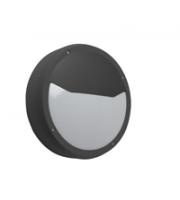 Robus Vega Eyelid Trim, Black (Black)