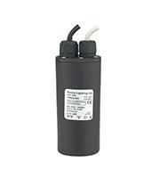 Endon Lighting 12V Transformer 10W - 50W IP68 (Black)