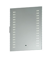 Saxby Lighting Perle IP44 2.1W Mirror Light (Mirrored Glass)