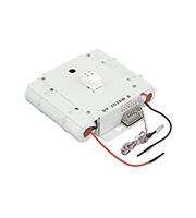 Saxby Lighting Emergency 28W Ballast High Frequency (Gloss White)