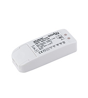 Saxby Lighting LED Driver Constant Current 12W 350mA (White)