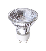 Endon Lighting 35W GU10 Halogen Lamp (Warm White)