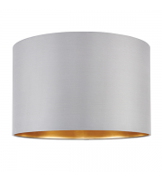 Saxby Lighting Boutique 16 Inch Shade (Slate Grey)