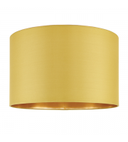 Saxby Lighting Boutique 16 Inch Shade (Chartreuse Silk)