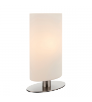 Endon Palmer Table Lamp (Matt Opal)
