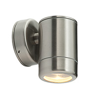 Saxby Lighting Odyssey IP65 35W Light (Brushed Stainless)