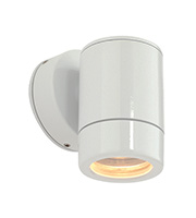 Saxby Lighting Odyssey IP44  35W Light (Gloss White)
