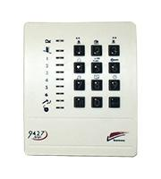 Scantronic Remote Keypad (White)