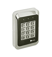 Deedlock Door Entry Keypad (Silver)