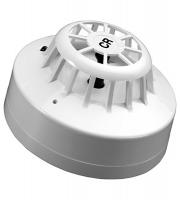 Apollo Series 65 CR 90C Rate of Rise Heat Detector (White)