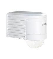 Steinel IS300 Corner Infra-red Motion Detector (White)
