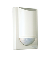 Steinel IS2180-2 External Infra-red Motion Detector (White)