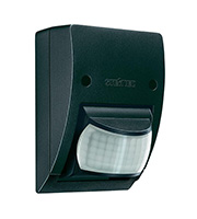 Steinel IS2160 ECO Infra-red Motion Detector (Black)