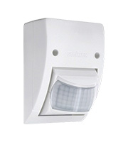 Steinel IS2160 Economy Wall Sensor (White)