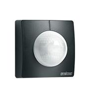 Steinel IS3180 Infra-red Motion Detector (Black)