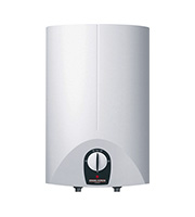 Stiebel Eltron Vented 5 Litre Over Sink Water Heater (White)