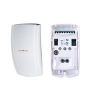 Texecom Prestige Twin Dual Element PIR (White)