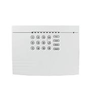 Texecom Veritas 8 Compact Control Panel V8C (White)