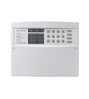Texecom Veritas 8 Control Panel (White)