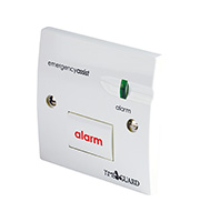 Timeguard Emergency Alarm Button (White)