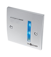Timeguard Single Zone Over Door Flasher (White)