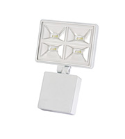 Timeguard 32W LED Energy Saver Floodlight (White)