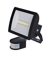 Timeguard 10W PIR Energy Saver Floodlight (Black)