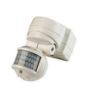 Timeguard 3000W Night Eye PIR Light Controller (White)