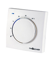 Timeguard Electronic Room Thermostat (White)