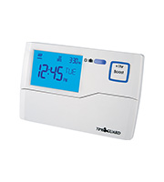 Timeguard 1 Channel 7 Day Digital Programmer (White)