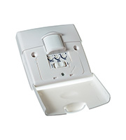 Timeguard Motion Sensor PIR Light Switch (White)