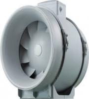 Monsoon UMD100TX 100mm Mixed Flow Timer Fan (Grey)